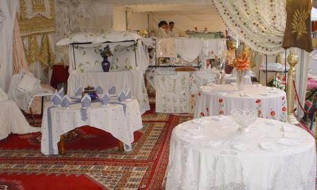 L'artisanat marocain à l'honneur à la 2e édition