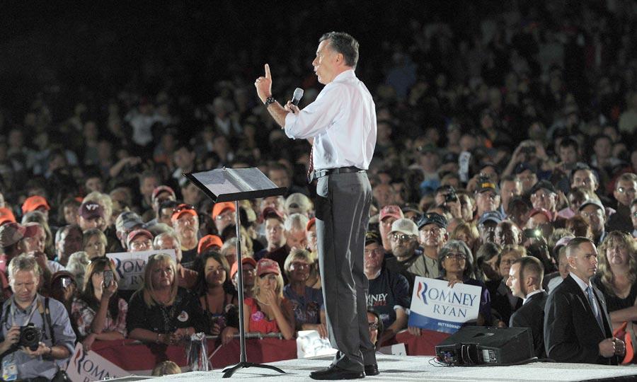 Verbatim : le troisième débat Obama-Romney en intégralité
