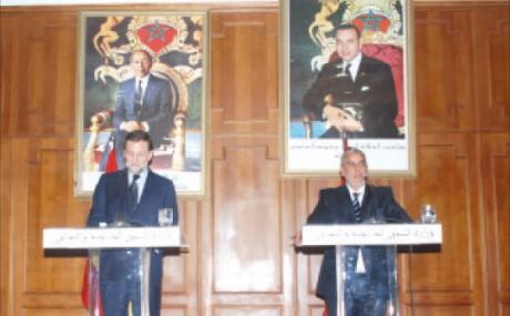 Le Maroc et l'Espagne apposent le sceau d'un véritable partenariat stratégique basé sur la confiance mutuelle