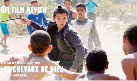 Le 7e art marocain récompensé à Namur
