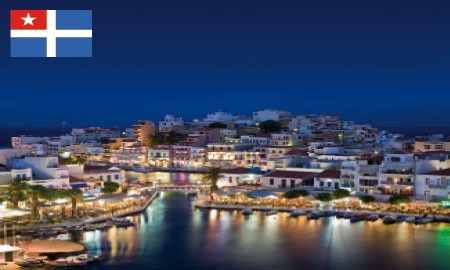 La Crète, l'île des dieux