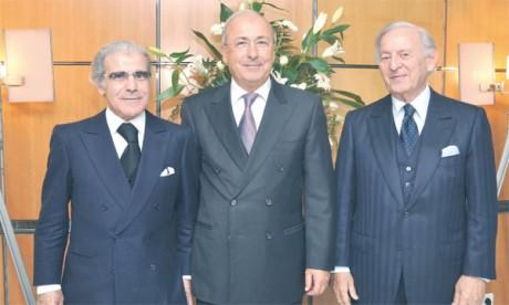 Les synergies gagnantes entre le GPBM et Bank Al-Maghrib