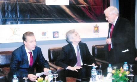 «La diplomatie territoriale comme levier  de développement régional»