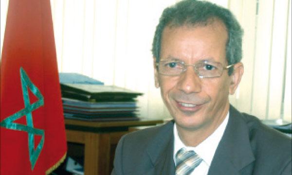 Ahmed Rahhou.