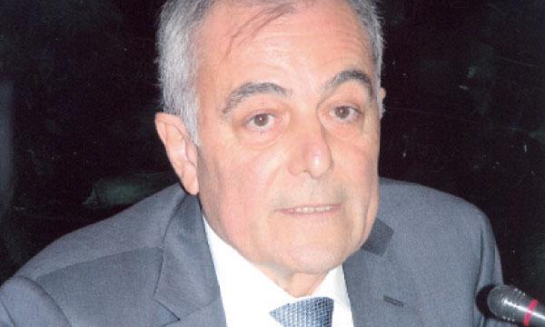 L'intervention de l'ambassadeur du Royaume d'Espagne Alberto José Navarro Gonzalez