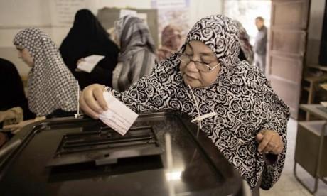 L'Egypte se prononce sur un projet de Constitution