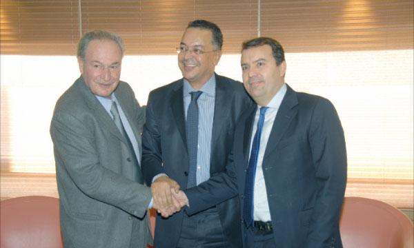 Un partenariat stratégique pour accompagner  le développement des grandes stations touristiques