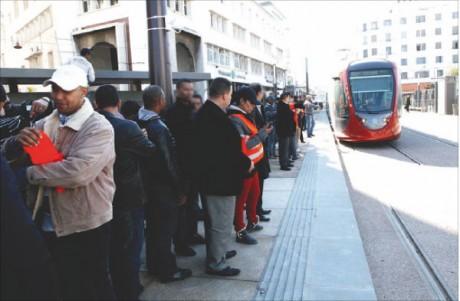 Le DG de la DGSN s'entretient avec les responsables de la métropole