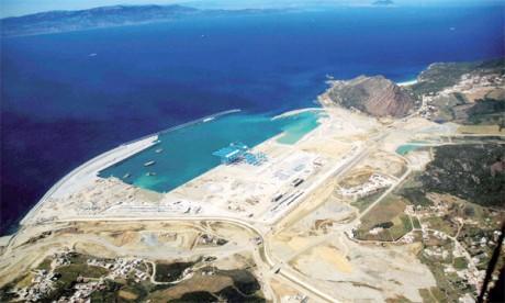 Tanger-Med a fait 14%  de mieux au deuxième  semestre2012
