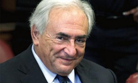 Dominique Strauss-Kahn : «Vivre le chaos: où sont  les opportunités de la crise?»