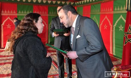 L'approche royale de promotion de l'action sociale concrétisée par l'inauguration de nouveaux projets à Casablanca
