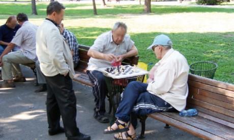 Réformes des retraites : plusieurs niveaux d'alerte