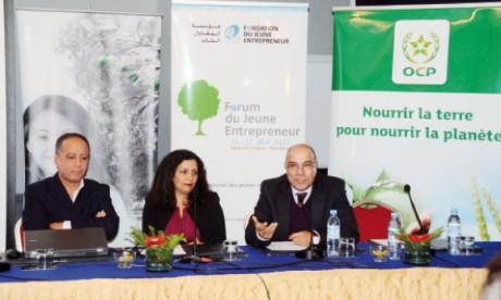 Développer l'entrepreneuriat et l'emploi des jeunes en milieu rural