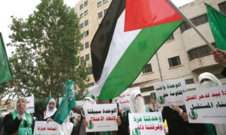 Palestine : La montée en puissance du Hamas