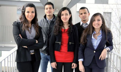 Repérer les profils marocains  à l'étranger
