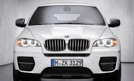 Un «monstre» conçu BMW