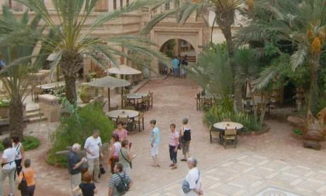 La diversification devra accroître l'attractivité du Maroc