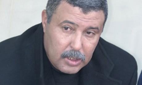 «Le Hassania est dans l'obligation  de se renforcer pour ne plus jouer  le rôle de figurant»