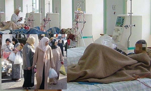 La généralisation du Régime d'assistance médicale aux Marocains résidant à l'étranger démunis, qui ne bénéficient pas de la couverture médicale dans leurs pays de résidence. (Photo : DR)