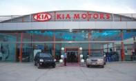 Pas de véhicules neufs Kia au Maroc