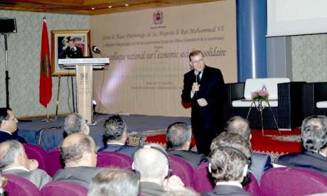 Principaux piliers pour l'autoproduction au Maroc