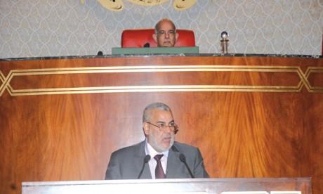 L'opposition attend de pied ferme  le chef du gouvernement