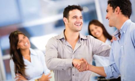 Accompagnement des entreprises : Après l'argent, le coaching!