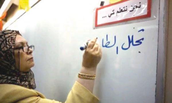 Tous les enseignants concernés ont été prévenus fin mai pour un retour au Maroc avant le 1er septembre.