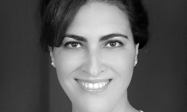 Fatima Zahra Biaz Consultante en management