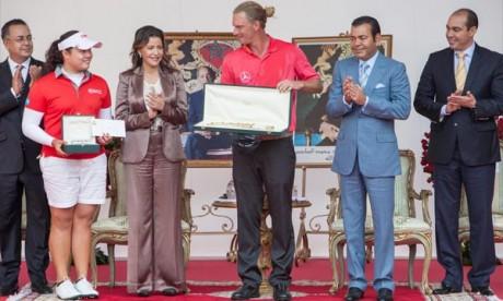Le 43e anniversaire de SAR le Prince Moulay Rachid
