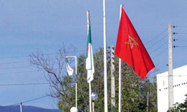 L'Algérie persiste et signe dans une démarche anachronique.