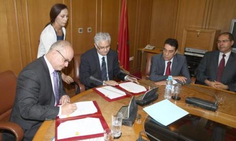 La BM appuie les réformes au Maroc