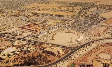 «Le Sahel et le Maghreb à la croisée des chemins»