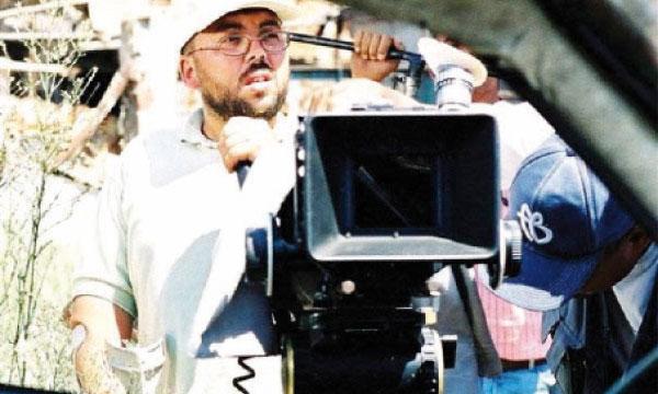 Abdeslam Kelaï a réussi l'exploit de tourner le téléfilm en trois mois.