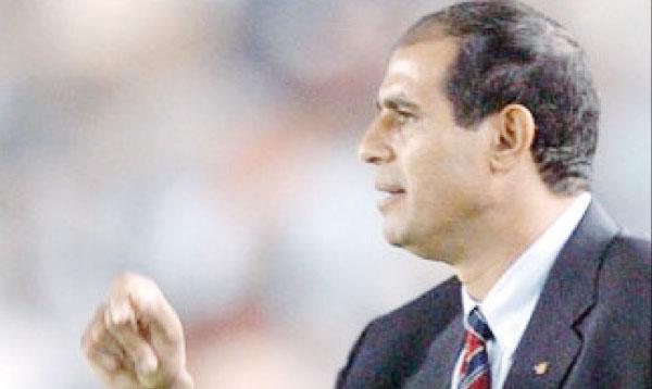 «Une place en Coupe arabe ou en Coupe d'Afrique»