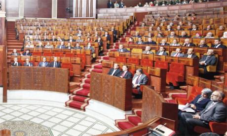 Dernière ligne droite pour la réforme  du règlement intérieur