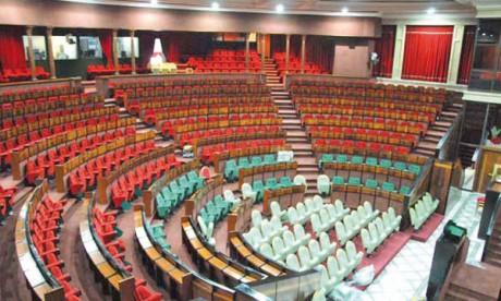 L'Istiqlal se range du côté de l'opposition  et boycotte la séance mensuelle