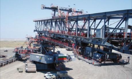 Le secteur minier en quête d'une meilleure fiscalité