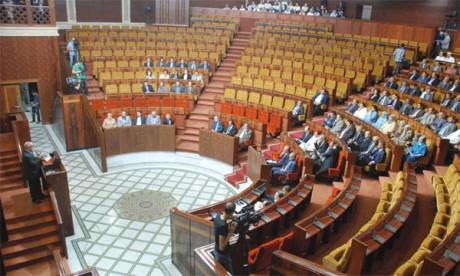 La majorité fustige le «désengagement» politique de l'opposition