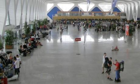 1,402 million passagers en juin