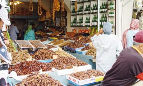 L'ONSSA renforce le contrôle des produits alimentaires