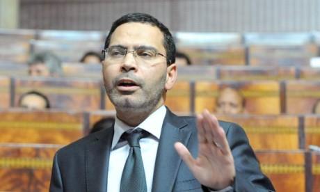 El Khalfi : «Manifester est un droit garanti»