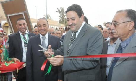 Promouvoir la ville de Tiznit, comme capitale de l'argent