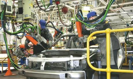 360 millions de DH pour  dynamiser l'industrie automobile