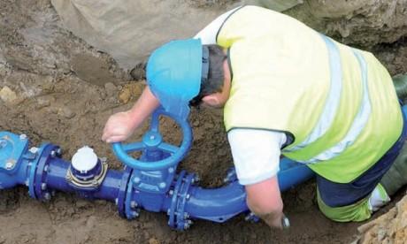 16,9 MMDH investis en eau potable