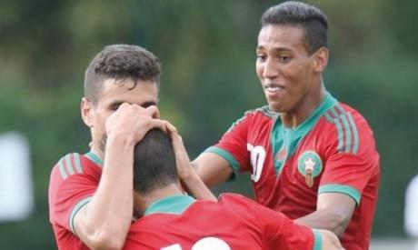 Le Maroc remporte la médaille d'or