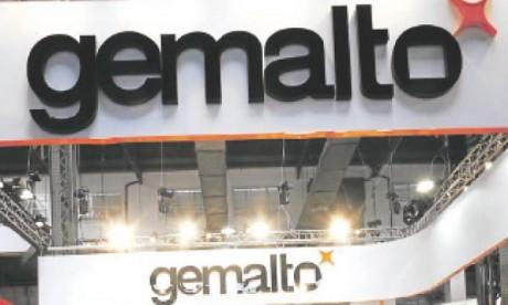 Le nouveau plan d'attaque de Gemalto