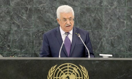 «L'accord de paix doit être définitif»