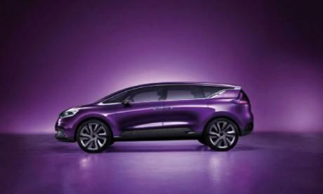 Renault lorgne le premium