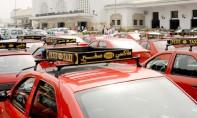 Une compensation aux professionnels des taxis